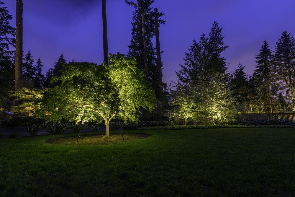 Northwest Outdoor Lighting
