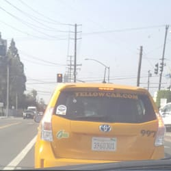 Yellow Cab Garden Grove - Taxis - 12620 Brookhurst St, Garden Grove
