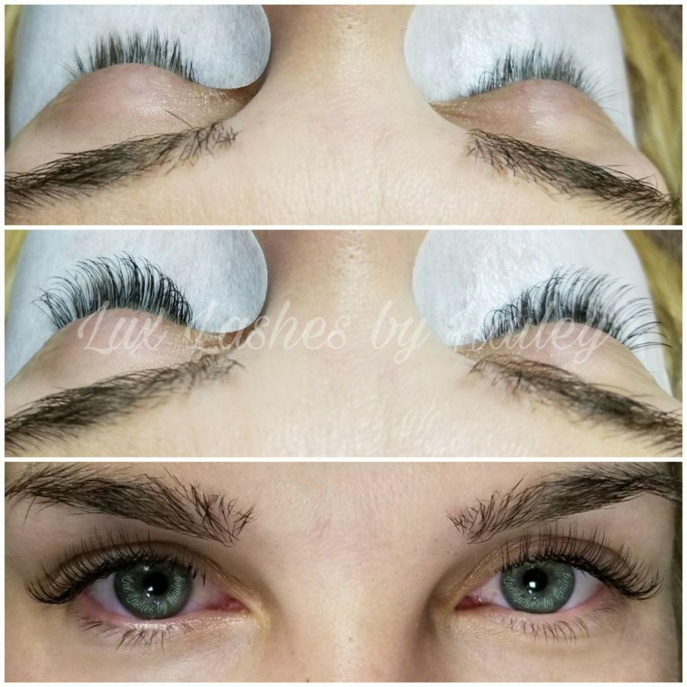 Lux Lashes: 101 Gregory Ln, Pleasant Hill, CA
