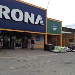 10 reviews of Rona