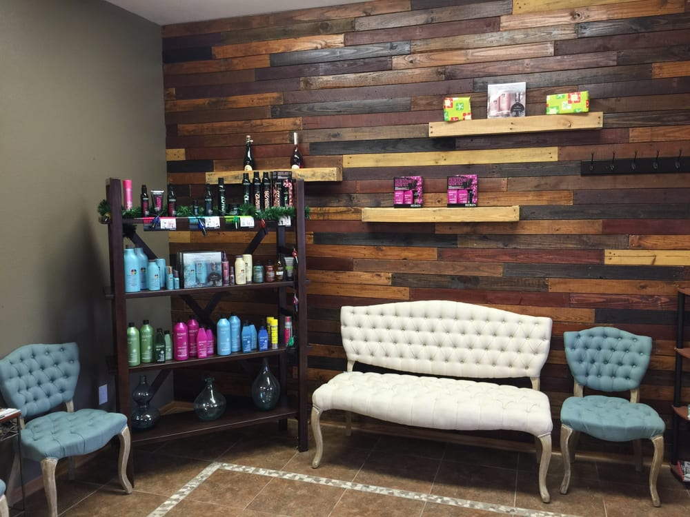 Texture Salon & Spa: 608 Greene St, Adel, IA