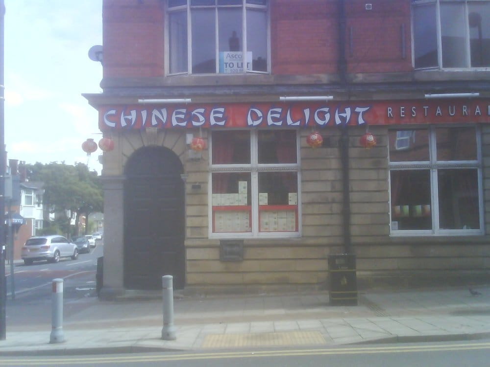 Chinese Delight