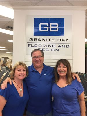 Granite Bay Flooring And Design 8303 Sierra College Blvd Roseville