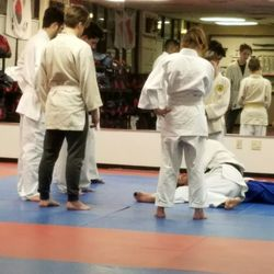 Academy Of Martial Arts Ormond Beach Fl