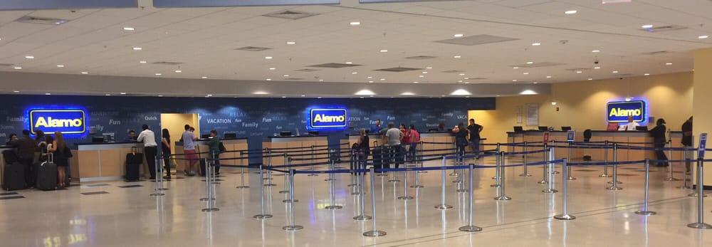 Budget Car Rental Address Miami Airport