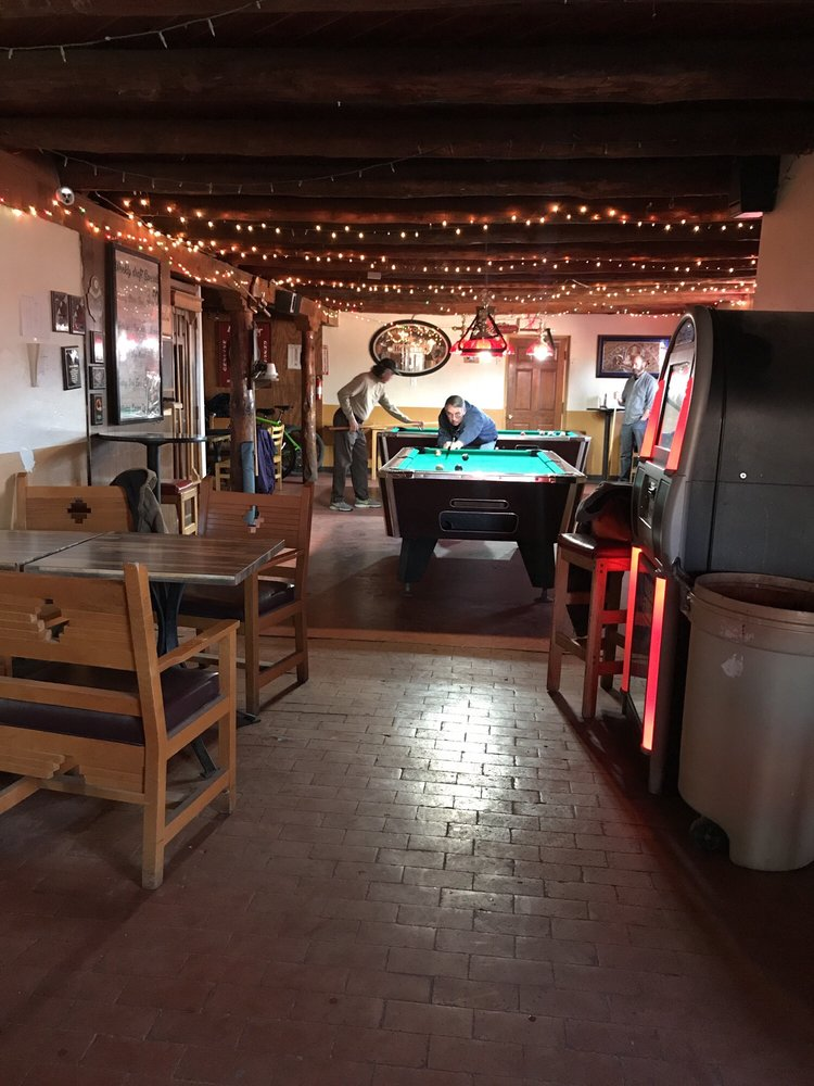 Sandia Bar: 4445 Corrales Rd, Corrales, NM