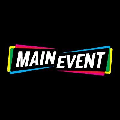 Main Event Pharr