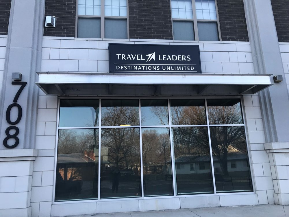 Travel Leaders-Destinations Unlimited: 708 5th St, Coralville, IA