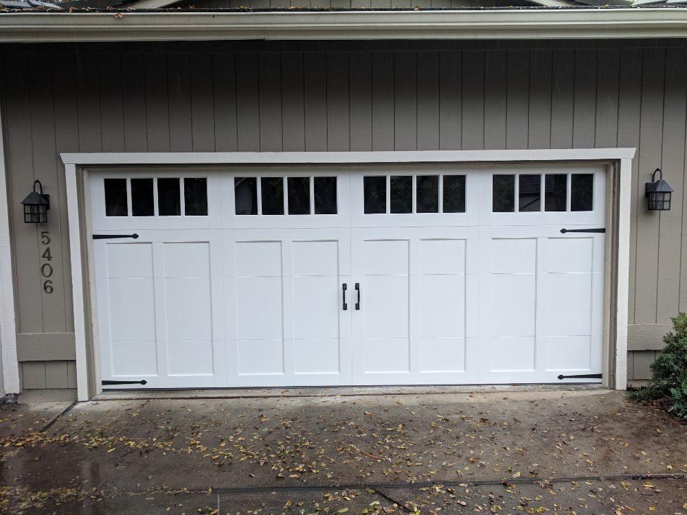 Perfect Solutions Garage Door