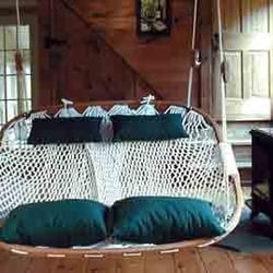 photo of cobble mountain hammock   east corinth vt united states  handcrafted hammock cobble mountain hammock   furniture stores   1051 village rd east      rh   yelp