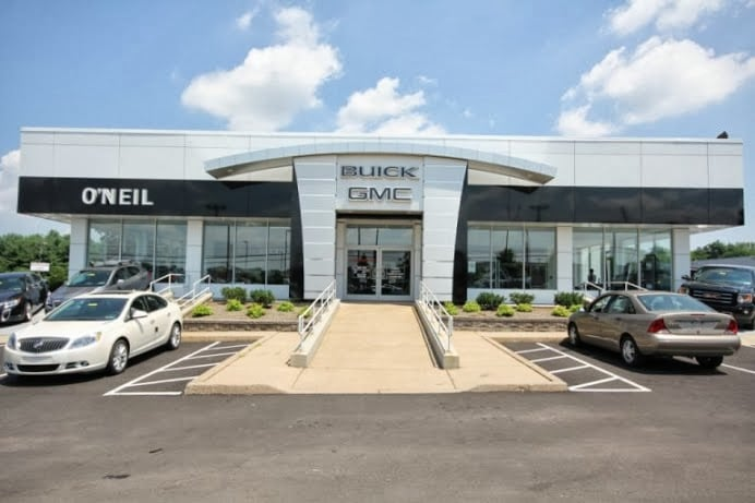 O Neil Gmc >> O'Neil Buick GMC - Auto Repair - Warminster, PA - Yelp