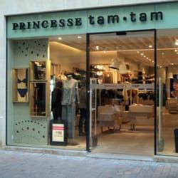 Princesse tam tam lingerie 46 rue de la porte dijeaux h tel de ville quinconces bordeaux - Porte jarretelle princesse tam tam ...