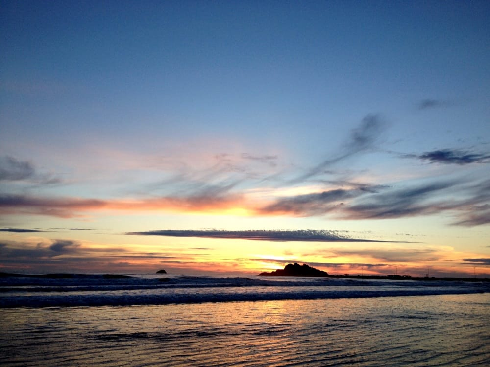 Crescent City (CA) United States  city pictures gallery : South Beach Beaches Crescent City, CA, United States Reviews ...