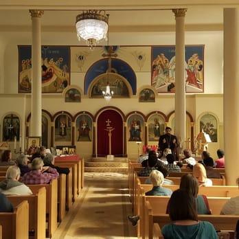 Saint Nicholas Greek Orthodox Church - 10 Photos - Churches