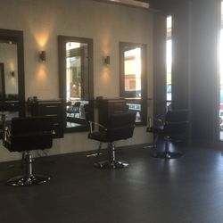 Modern salon hair salons 469 fm rd 1488 conroe tx for Photo salon moderne