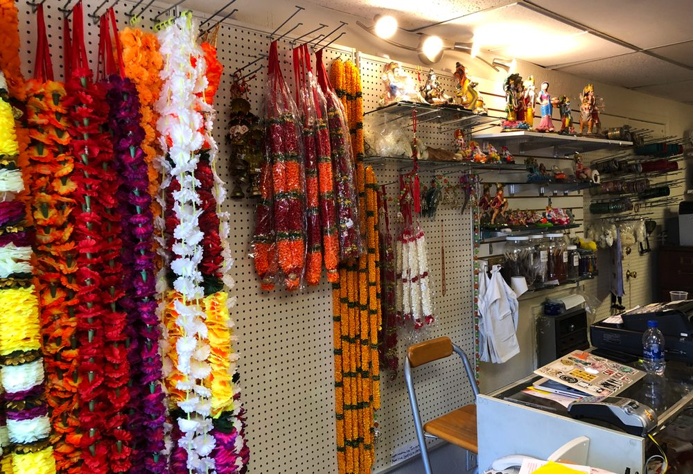 Matra Bhoomi Puja Products: 1645 S Bascom Ave, Campbell, CA