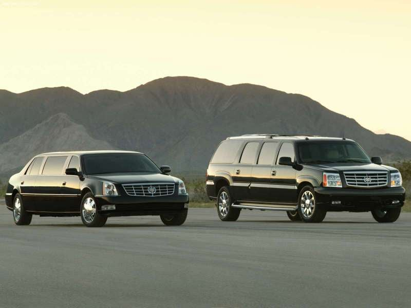 DTW Limo Service: 43555 Ford Rd, Canton, MI