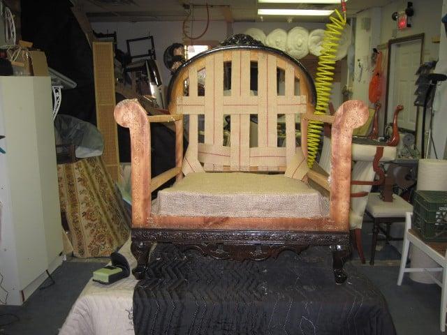 Elite Custom Upholstery & Slipcovers: 1620 Main St, Belmar, NJ