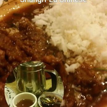 Shangri La Chinese Restaurant Phoenix Az