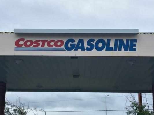 74f1f4198d Costco Gasoline