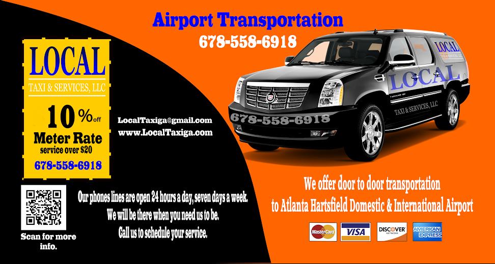 Local Taxi: 810 Montclair Pl, Woodstock, GA