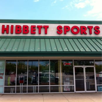 1a52328c118 Hibbett Sports - Sporting Goods - 2302 Troy Rd