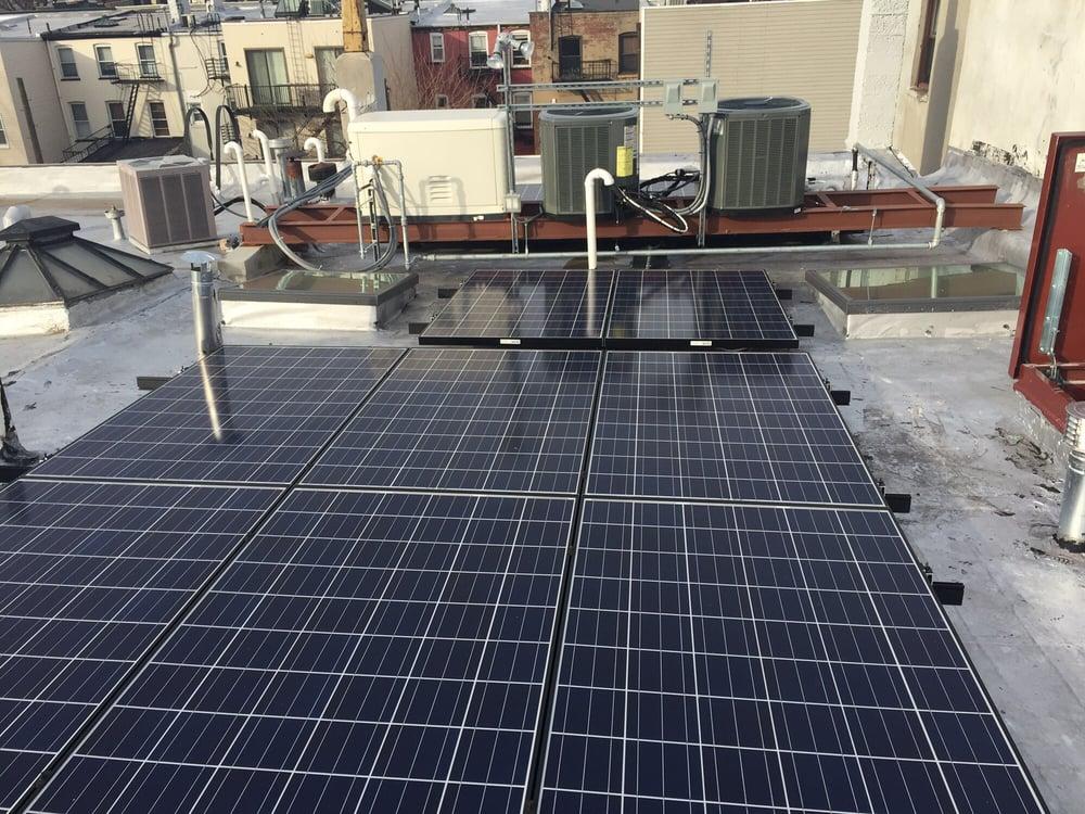 Solar Panels 16kw Generator Yelp