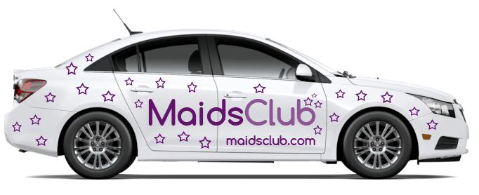 MaidsClub: 1107 Mantua Pike, Mantua, NJ