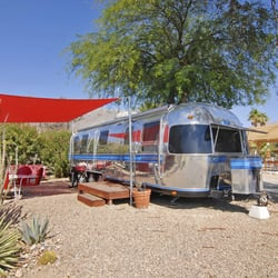 Photo Of Palm Canyon Hotel Rv Resort Borrego Springs Ca United States