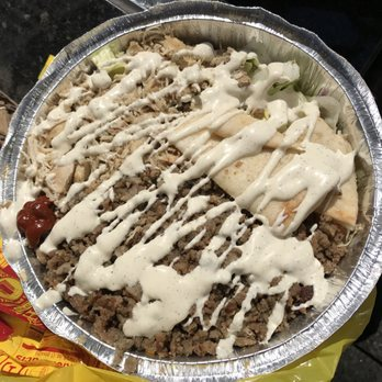 The Halal Guys 4722 Photos 9110 Reviews Food Stands W 53rd