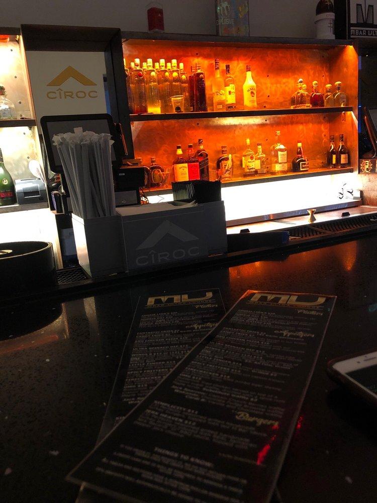 M Bar Ultra Lounge: 186 Auburn Ave, Atlanta, GA