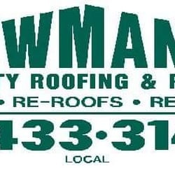Photo Of Bowmanu0027s Quality Roofing U0026 Repair   Pensacola, FL, United States.  Quality