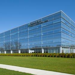 Cleveland Clinic - Richard E  Jacobs Health Center - 10