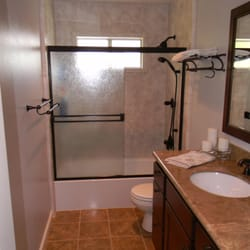 ReBath Get Quote Kitchen Bath Wheeler Ave Fort Smith - Bathroom remodeling rogers ar