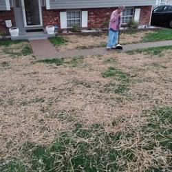 Neighborhood Lawn Care - 11 Photos - Landscaping - 9819 Saturn Dr ...