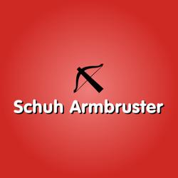 Schuh Armbruster GESCHLOSSEN Schuhe Bahnhofstr. 21