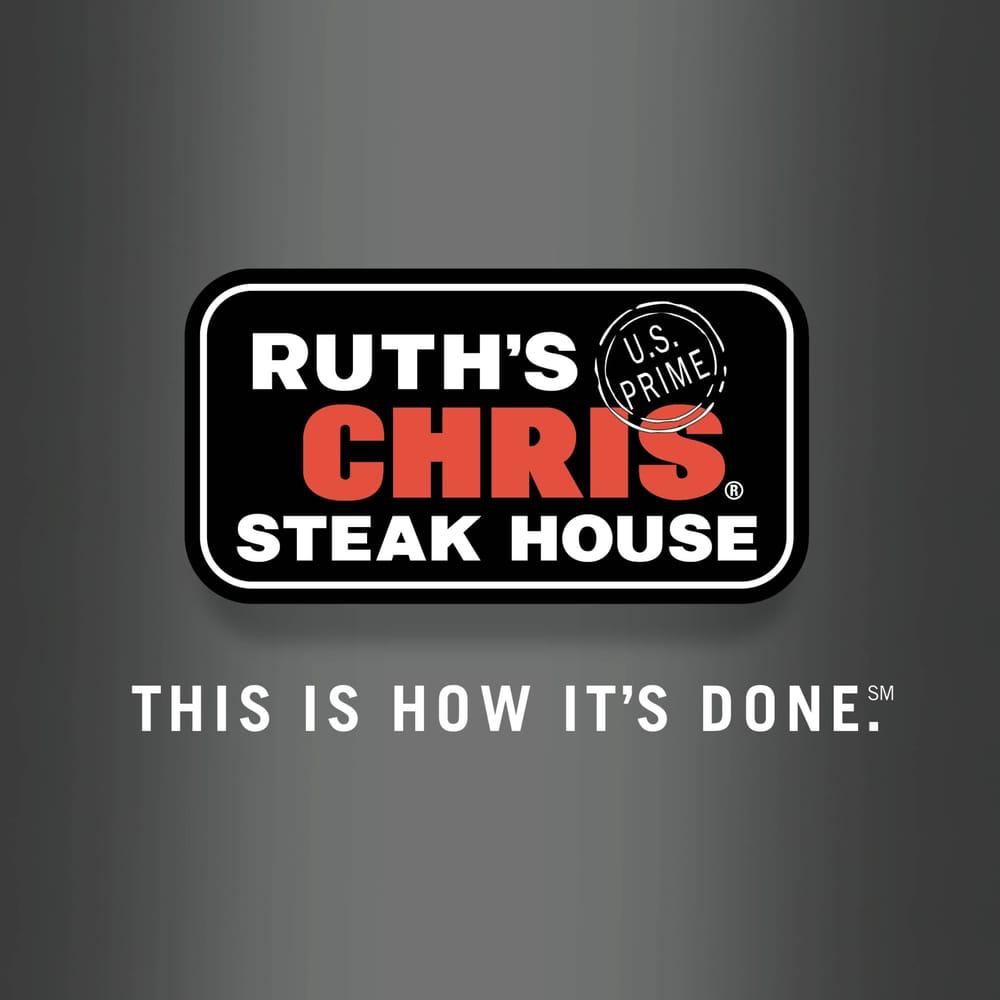 Ruth's Chris Steak House: 902 E. University Drive, Granger, IN