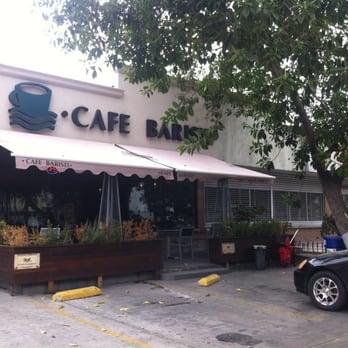 Café Baristi - 37 fotos y 22 reseñas - Café y té - Paseo ...