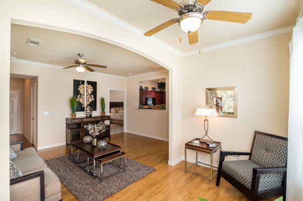 Boulder Creek Apartment Homes 12330 Vance Jackson Rd San Antonio, TX ...