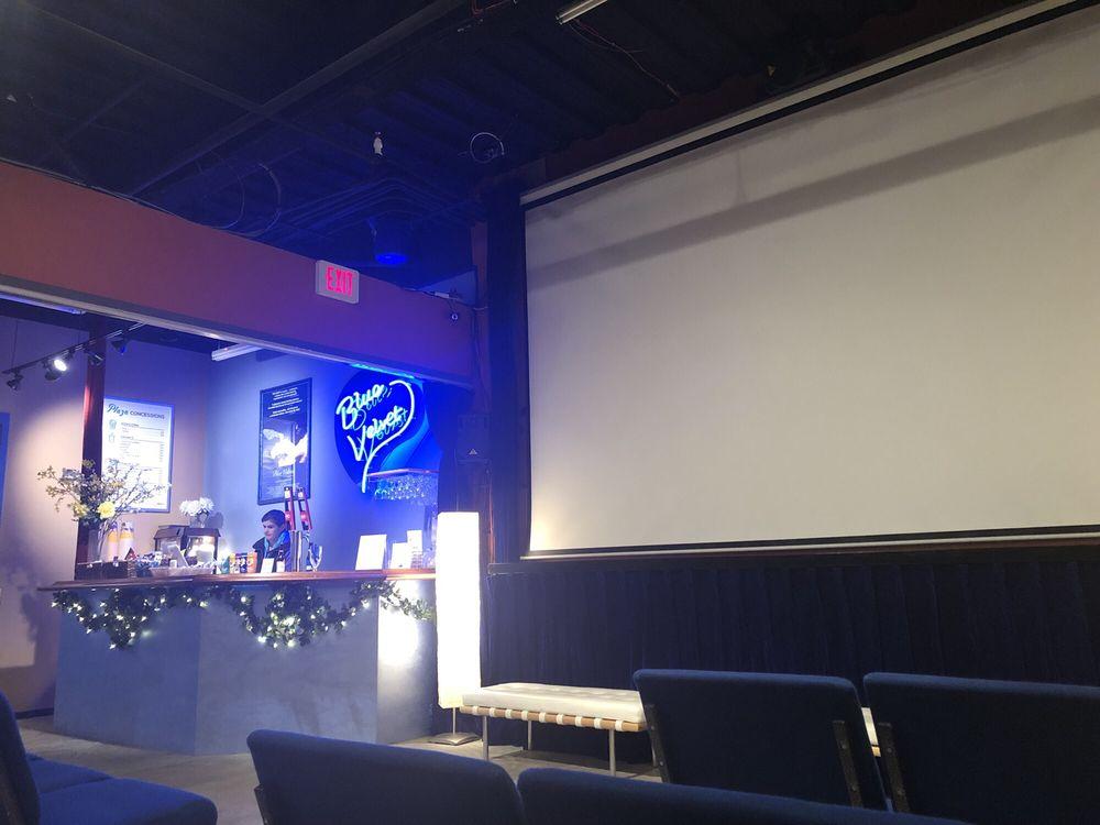 Plaza Cinema & Media Arts Center: 20 Terry St, Patchogue, NY