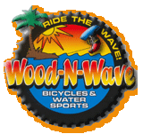 Wood-N-Wave Bicycles & Watersports: 2109 Dover Rd, Grand Rivers, KY
