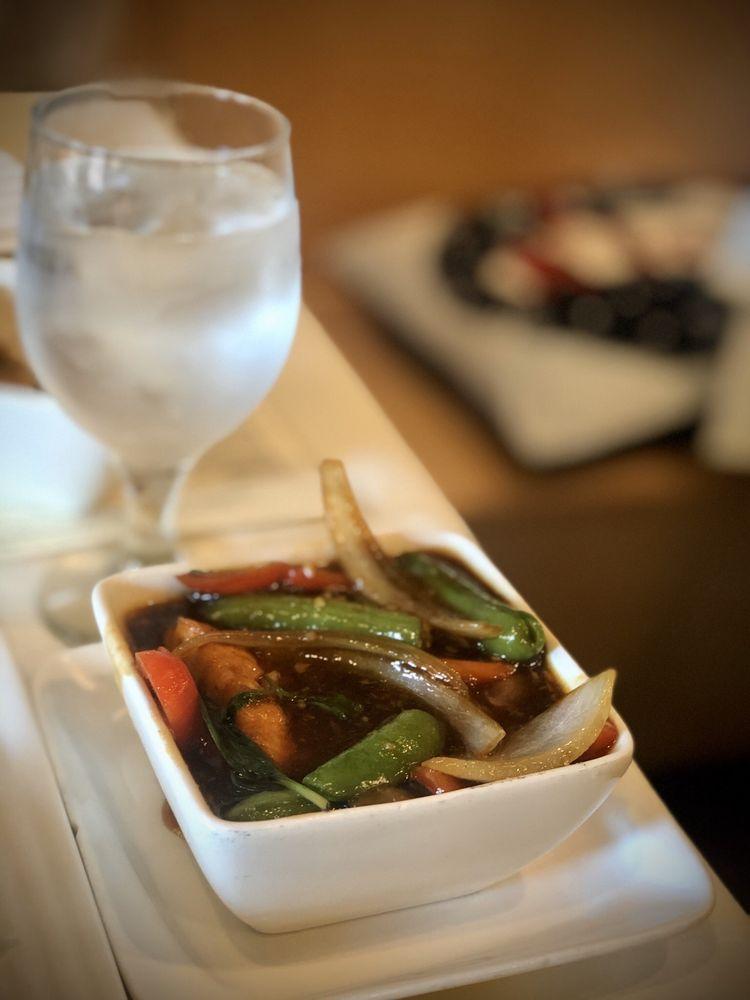 Experience Burma Restaurant and Bar