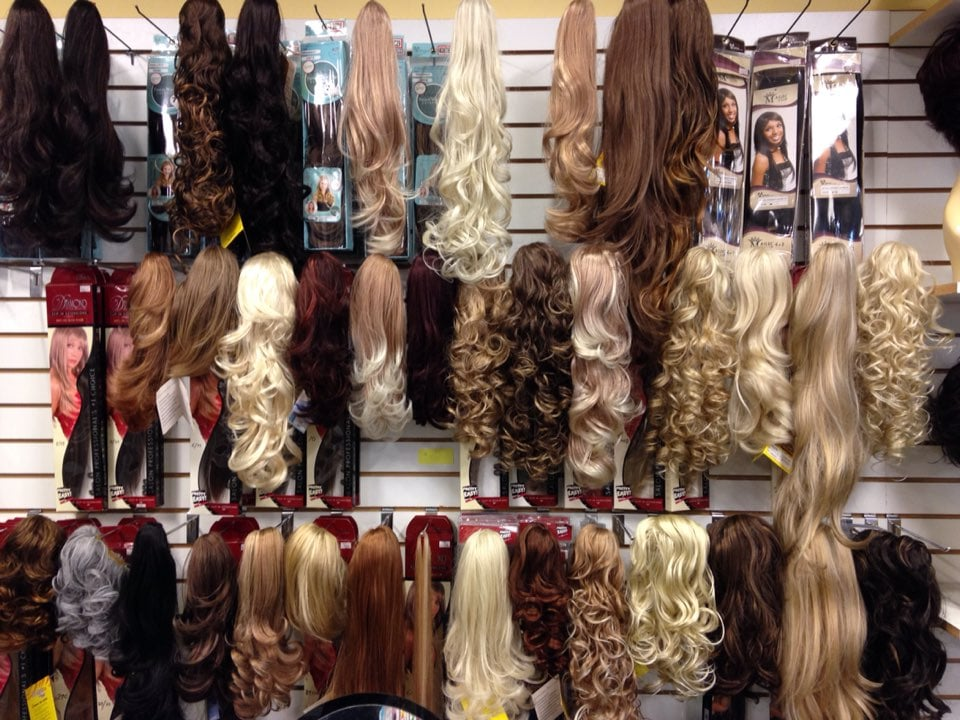 Ace Beauty Mart: 1375 Amelia Plz, Fernandina Beach, FL