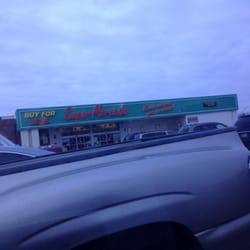 Buy For Less Supermercado - Grocery - 3713 S Western Ave