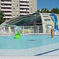 Piscine municipale 12 avis piscines rue henri cochet for Piscine redon