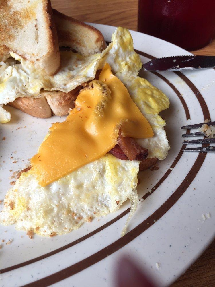 Mary's Cafe: 502 E 2nd St, Colorado City, TX