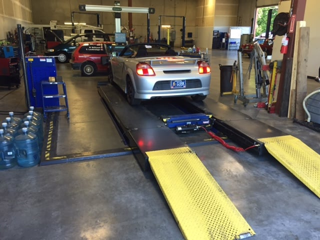 Advanced Automotive of Oregon: 9660 SW Tualatin Sherwood Rd, Tualatin, OR
