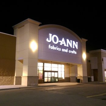 JOANN Fabrics and Crafts - Fabric Stores - 4510 I-75 ... on sams club map, fabric road map, dairy queen map, tanger outlets map, barnes and noble map, nordstrom map, staples map, kmart map, tractor supply map, sahuarita az map, amazon map, safeway map, bass pro shops map, walmart map, menards map, ebay map, cabela's map, panera bread map, old navy map, coldwater creek map,