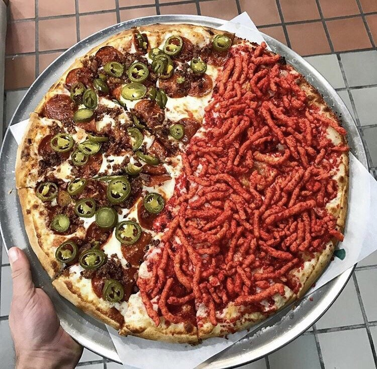 California Pizza Kitchen Dallas: Ameci Pizza Kitchen Glendale Ca