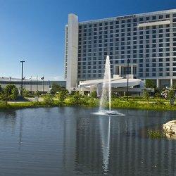 f752f9c2c48b Renaissance Schaumburg Convention Center Hotel